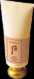 Hand Cream (SPF 10)
